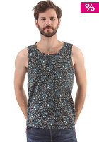 HUM�R Capone Tank Top dress blues