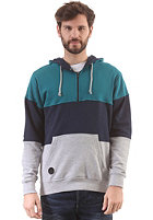HUM�R Coloxy Sweat harbor blue