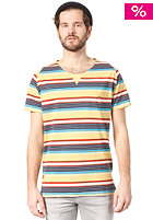 HUM�R Cula S/S T-Shirt misted yellow