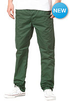 HUMR Dean Pant dark green