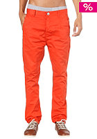 HUMR Dean Pant red clay