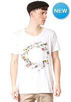 HUM�R Dia S/S T-Shirt bright white