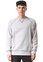 HUM�R Drai Sweat l. grey melange