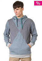HUM�R Gory Hooded Sweat royalblau