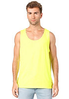 HUM�R Humphrey S/S T-Shirt safety yellow