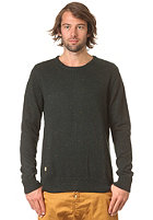 HUM�R Jason Knit Sweat scarab