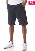 HUM�R Jim Chino Short dress blues