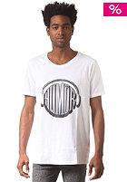 HUM�R Karlzon S/S T-Shirt bright white