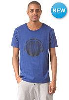 HUM�R Karlzon S/S T-Shirt sodalite blue