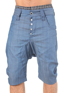 HUM�R Lago Short denim blue