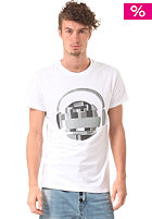 HUM�R Luga S/S T-Shirt bright white