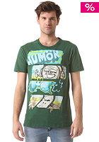 HUM�R Luga S/S T-Shirt eden