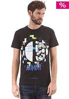HUM�R Luga S/S T-Shirt jet black