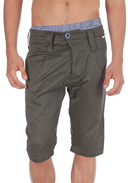 HUMR Movi Short  army green
