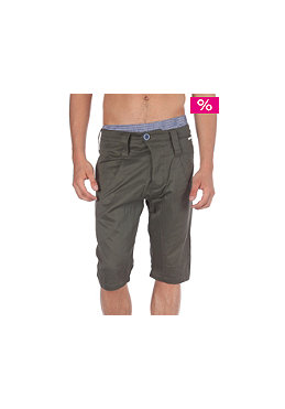 HUM�R Movi Short army green
