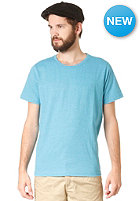 HUM�R Neu S/S T-Shirt atomic blue