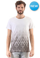 HUM�R Neu S/S T-Shirt bright white