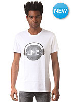 HUM�R Neu S/S T-Shirt bright white