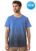 HUM�R Neu S/S T-Shirt nautical blue