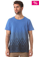 HUM�R Neu S/S T-Shirt nautical blue