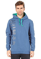 HUM�R Owen Hooded Sweat dark blue