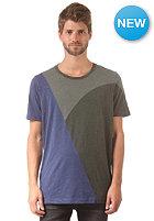 HUM�R Paolo S/S T-Shirt rosin