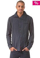 HUM�R Pinge L/S Shirt dress blues