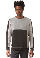 HUM�R Ruflo Sweat l. grey melange