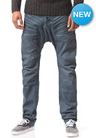 HUM�R Santiago Jeans denim blue washed