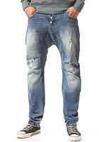 HUM�R Santiago Jeans denim used light wash