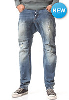 HUM�R Santiago Jeans denim used light wash