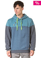 HUM�R Senor Hooded Sweat royalblau