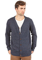 HUM�R Sidney Knit Cardigan dress blues