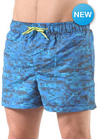 HUM�R Splash Swimshort estate blue