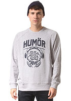 HUM�R Tejado Sweat l. grey melange