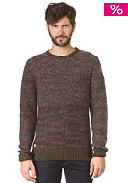 HUM�R Thomas Knit Sweat dress blues