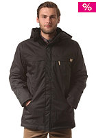 HUM�R Thor Jacket Long jet black