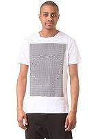 HUM�R Wafaen S/S T-Shirt bright white
