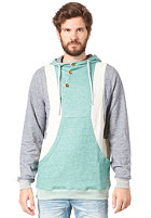 HUM�R Xylo Hooded Sweat ensign blue mel