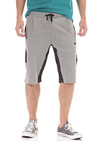HUM�R Zonum Sweat Short l. grey melange