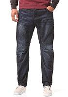 HUM�R Zuniga Jeans denim dark washed