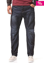 Zuniga Jeans denim dark washed