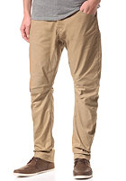 HUM�R Zuniga Pants lead gray