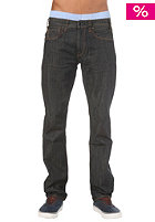 HURLEY 84 Denim Pant dirty denim indigo
