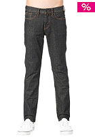 HURLEY 84 Slim Boy Pant dirty denim indigo