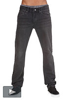 HURLEY 84 Slim Denim Pant grey