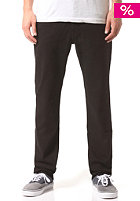 HURLEY 84 Slim Denim Pant over-dyed black