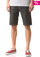 HURLEY 84 Slim Denim Short dirty denim indigo