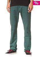 HURLEY 84 Twill Pant mallard green