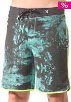 HURLEY Block Party Surface Boardshort bright aqua